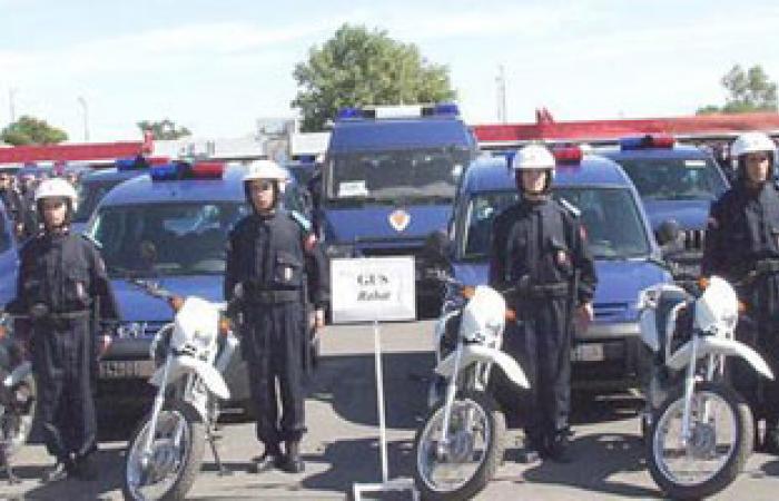 السلطات المغربية تفكك أول خلية إرهابية ترسل مقاتلين إلى سوريا