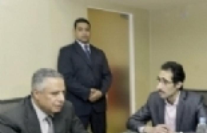 محمود أبوالنصر: المناهج الدراسية «مهلهلة»  و35 مليون مصرى لا يعرفون القراءة والكتابة