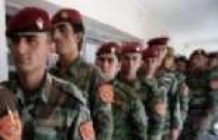 """""""الداخلية"""" العراقية تدعو عناصر الشرطة للعودة إلى مراكزهم بـ""""الأنبار"""""""