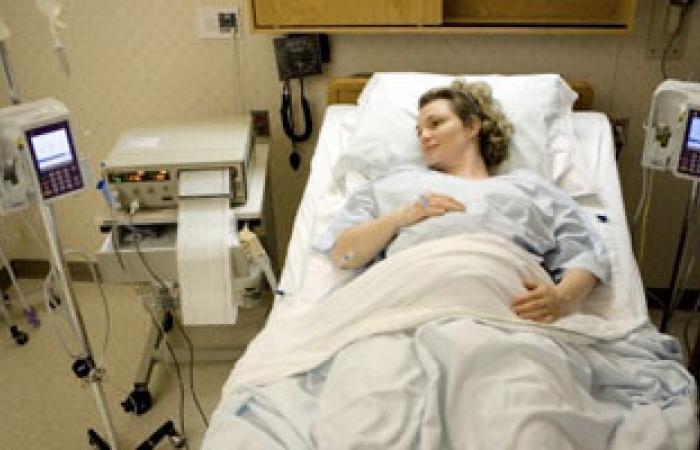 طرق التنفس الصحيحة للتغلب على آلام المخاض