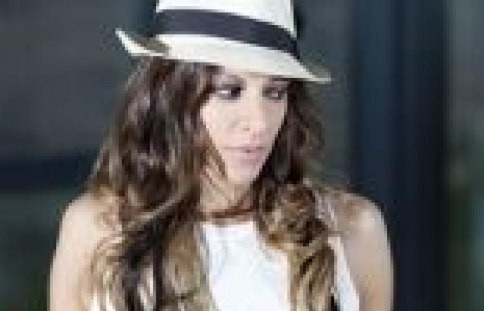 """مطربة """"فولا فولا"""": تبرعت بعائد الأغنية وأنا طفلة لضحايا الحرب اللبنانية"""