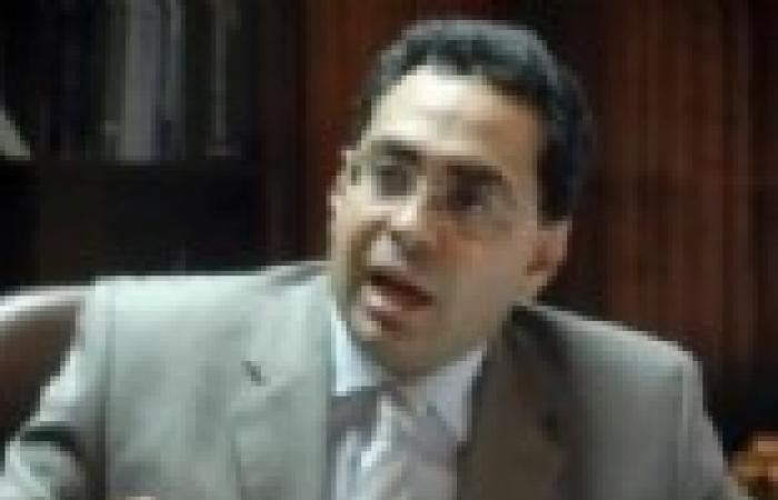 هاني سري الدين: دستور 2012 كان يعطي الحق لمرسي في ترسيم حدود مصر