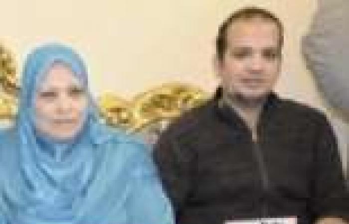 عريس المنصورة بعد حضور مندوب «السيسى» حفل زفافه: «شعرت أن أبى لا يزال حياً»