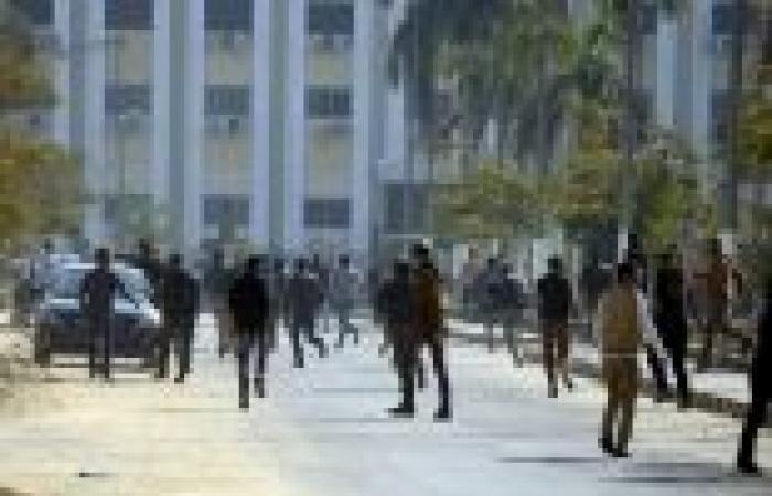 اشتباكات بين قوات الأمن والإخوان في المعادي.. وأنباء عن سقوط قتلى