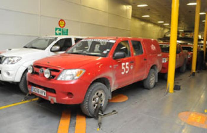 كوبا تبدأ غدا تطبيق قانون استيراد السيارات الجديدة