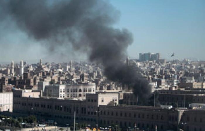 مقتل امرأة بنيران الحوثيين فى محافظة الجوف شمالى اليمن