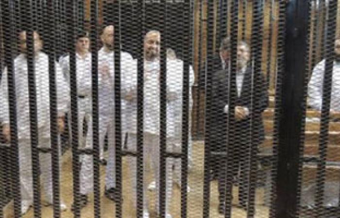 استقالة 4 من الحرية والعدالة بقسم شرطة دمياط اعتراضا على عنف الجماعة