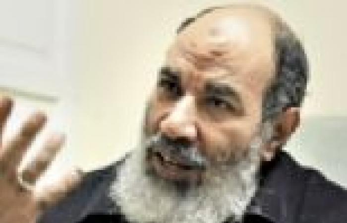 """ناجح إبراهيم: 2013 أصعب عام مر على مصر.. و""""الربيع العربي"""" أنعش التكفيريين"""