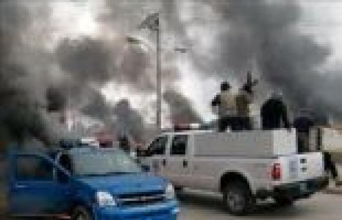 """""""هيومان رايتس"""" تطالب بغداد بالتحقيق بقضية النائب """"العلواني"""" وأحداث """"الرمادي"""""""