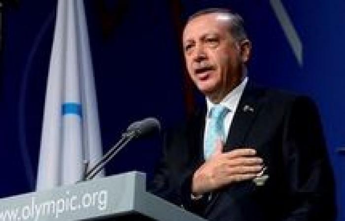 «أردوغان»: هناك جهات لا يمكنها تقبل إنجازات تركيا في الآونة الأخيرة