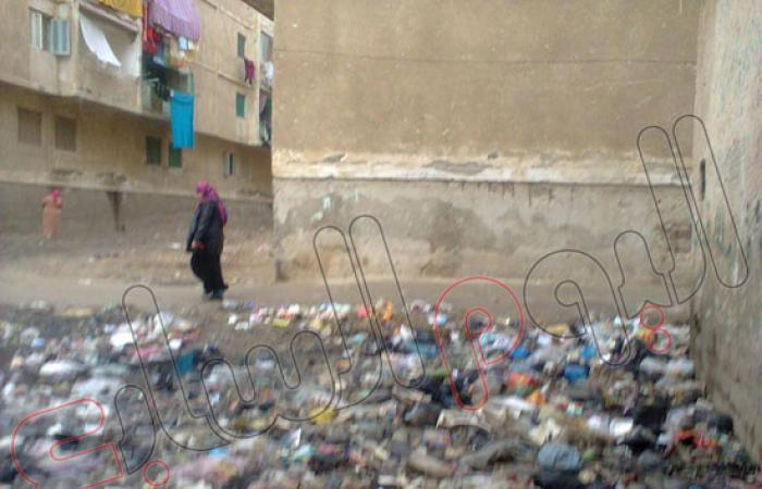 """""""الناصرية الجديدة"""" قنبلة موقوتة تهدد الإسكندرية بالانفجار"""
