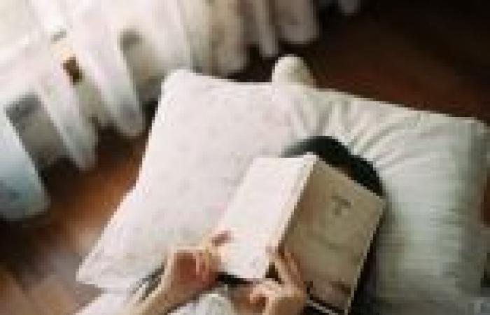 قراءة الروايات تحدث تغييراً فسيولوجياً بالمخ يستمر لعدة أيام