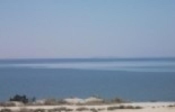 استئناف أعمال الصيد ببحيرة قارون غدا