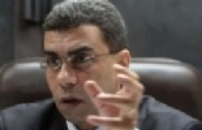 ياسر رزق: المؤسسات القومية ملك للشعب.. وليس لمن يجلس على الكرسي
