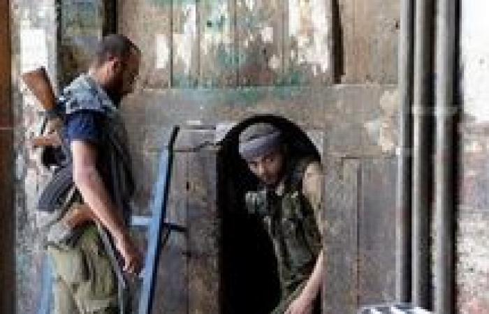 «الدولة الإسلامية» تمهل المعارضة 24 ساعة لإيقاف القتال أو الانسحاب من حلب