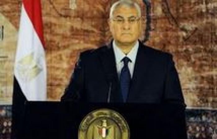 «منصور» يعزي خادم الحرمين في وفاة الأمير بندر بن عبد العزيز