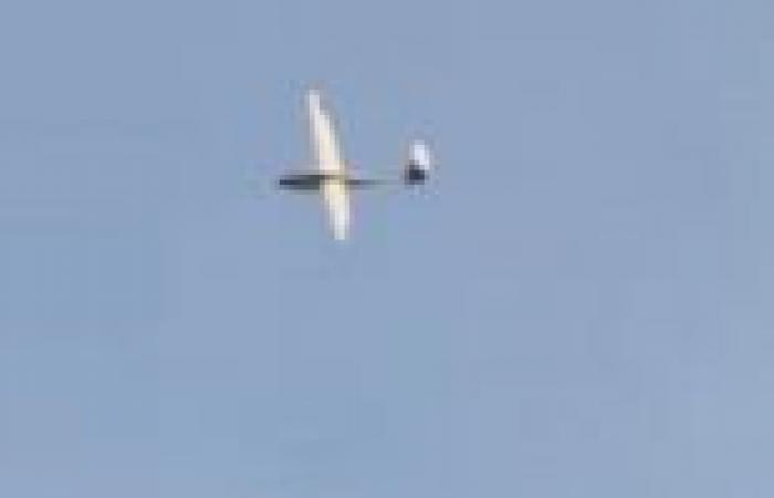 29 جريحا في هبوط اضطراري لطائرة سعودية في المدينة المنورة