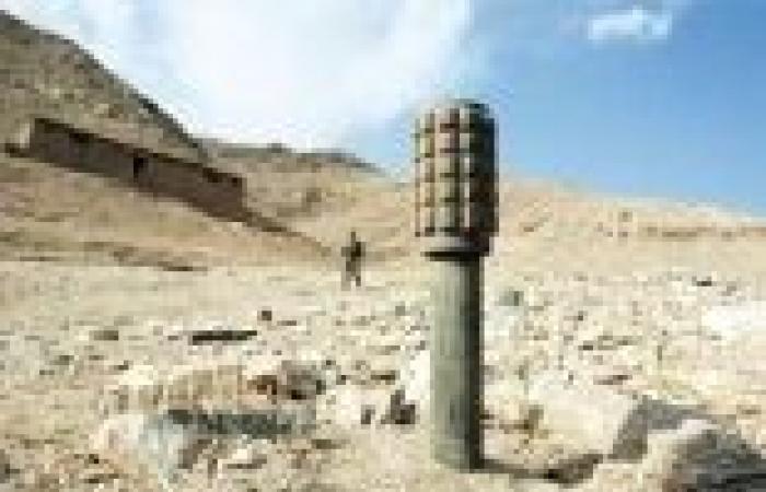 مشروع لبحوث الإلكترونيات يكشف القنابل و الألغام المدفونة تحت الأرض