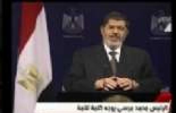 """رئيس قناة النيل الدولية: تحويل مخرجي الشيفت الصباحي الذين أذاعوا فيلم """"إنجازات مرسي"""" للتحقيق"""