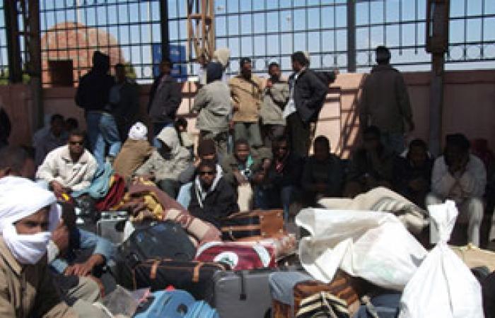 مسئولون أردنيون وأمميون يبحثون سبل تلبية احتياجات لاجئى سوريا