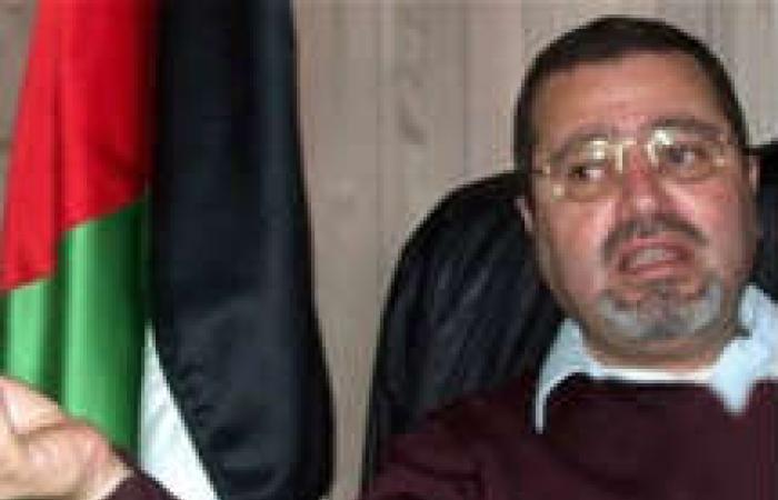 نقل جثمان السفير الفلسطيني في التشيك إلى الضفة الغربية