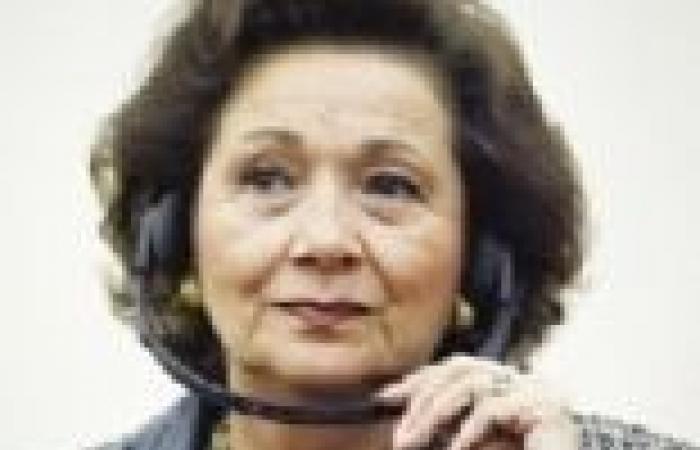 أسرة «مبارك» لـ«الوطن»: لا صحة لتسجيل «سوزان» حلقات لإحدى الفضائيات العربية