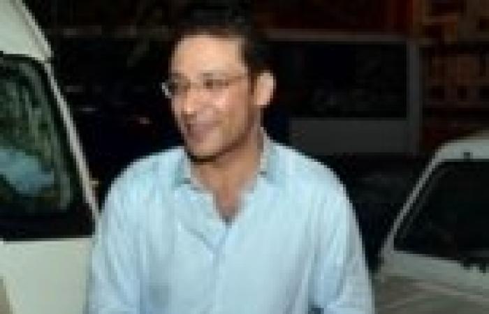 مشادة بين إسلام عفيفي وخالد داود على الهواء بسبب تسريب تسجيلات النشطاء
