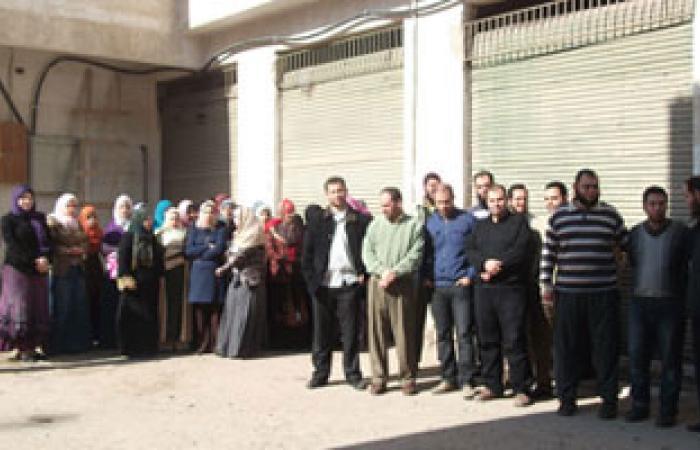 نقابة صيادلة الإسكندرية تدعو أعضاءها للمشاركة فى الإضراب الجزئى غدًا