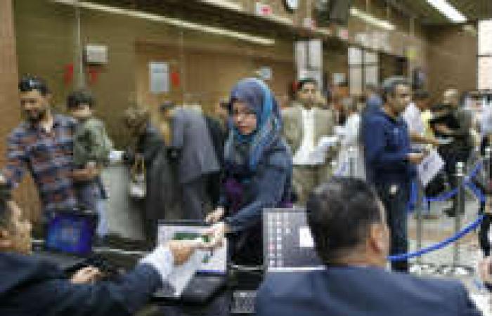 مصادر بـ«العليا للانتخابات»: الوافدون سيصوتون على الدستور في 200 لجنة الأحد