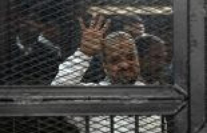 عاجل| عضو هيئة الدفاع: البلتاجي مضرب عن الطعام اعتراضا على المخالفات ضده