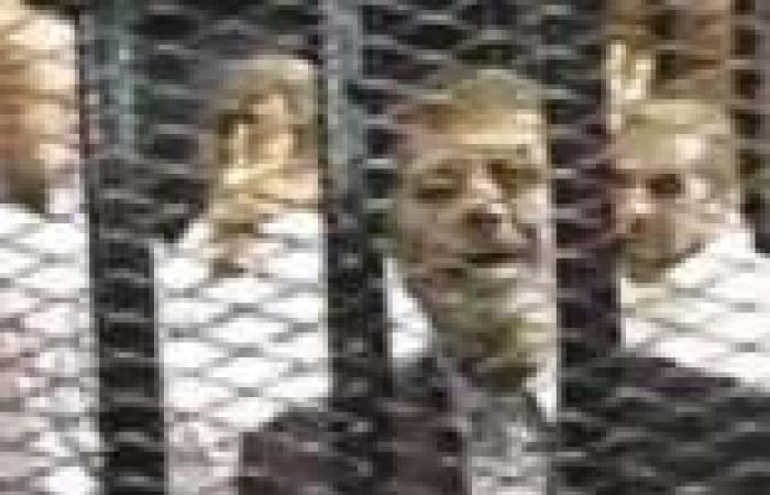 """انفراد """"الوطن"""" باختراق سجن برج العرب يتصدر اهتمام برامج التوك شو.. و""""الجلاد"""" يؤكد: مرسي يعاني توترا شديدا"""