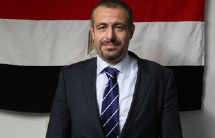 قنصل مصر بهولندا: بطاقة الرقم القومى تضمن نزاهة الاستفتاء على الدستور