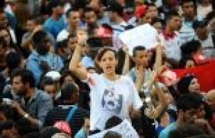 """""""نداء تونس"""" تعلن دعم كل الاحتجاجات ضد قانون المالية الجديد"""