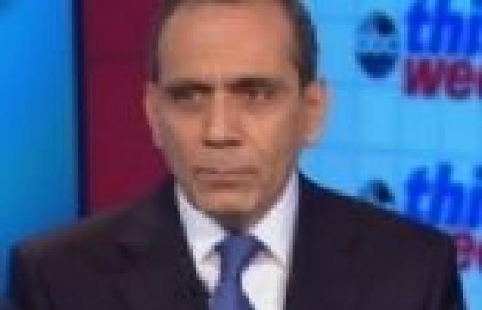 سفير مصر بالولايات المتحدة: الإقبال جيد في أولى ساعات الاستفتاء على الدستور