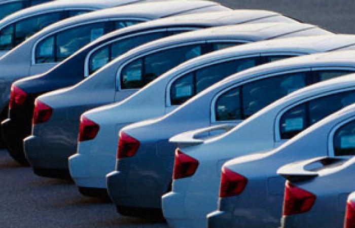 374 مليون دولار حصيلة جمارك السيارات فى مصر خلال 11 شهرا