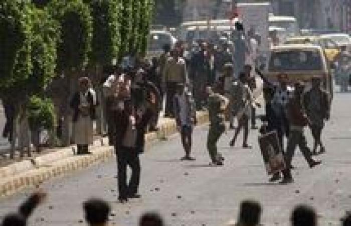 مصادر: وقف إطلاق النار بين «الحوثيين» وقبائل «حاشد» شمال اليمن