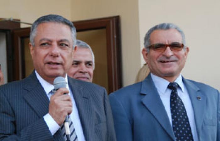 """""""التعليم"""" تعيين محمد هشام رئيسًا لمجلس إدارة المعاهد القومية"""