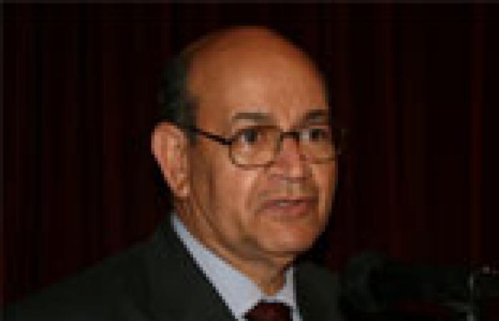 """محافظ الجيزة: عودة الأمن للجامعات """"ضروري"""""""
