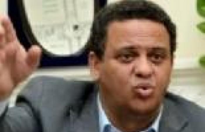 """""""المصريين الأحرار"""" يدعو الشعب للاحتفال بذكرى 25 يناير"""