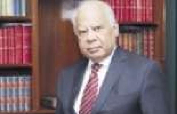 """""""الببلاوي"""" في جنيف غدا لرئاسة وفد مصر بمنتدى دافوس"""