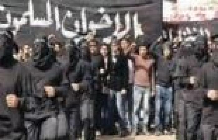 """الإرهابية تعلن """"النفير """" والمظاهرات تبدأ من الجمعة حتى 11 فبراير"""