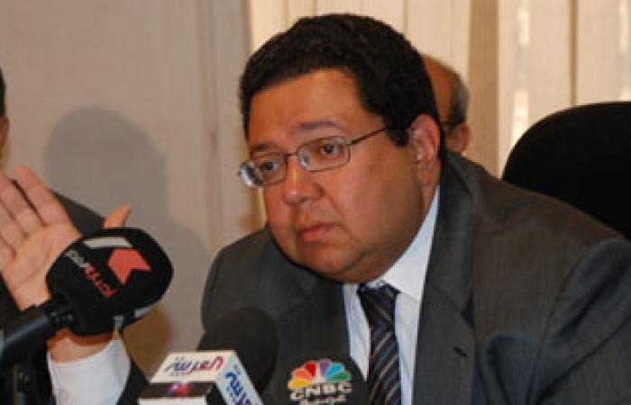 """زياد بهاء الدين ينعى شهداء الجرائم الإرهابية ويؤكد:""""الإرهاب لن ينجح"""""""