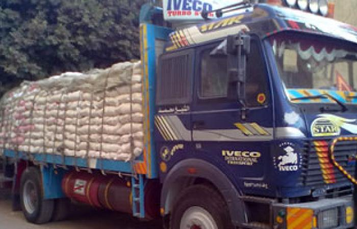 وزير التموين: تعاقدنا على شراء 42 ألف طن أرز والاحتياطى يكفى لأبريل