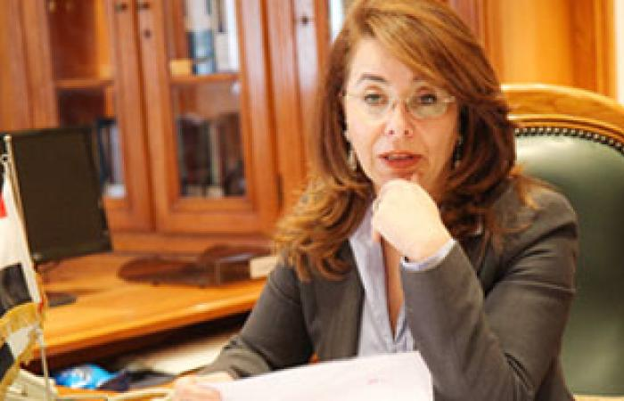 وزيرة التضامن تعتمد حركة ترقيات الهيئة القومية للتأمينات الاجتماعية