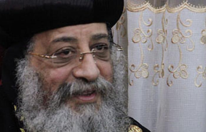 """الكنيسة الأرثوذكسية تبدأ عمل """" دستور """" تنظم شئونها الداخلية والعقائدية"""