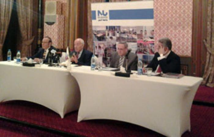 بدء مؤتمر جامعة النيل لمناقشة حكم استرداد أرض مدينة زويل