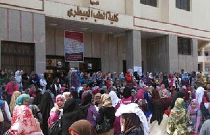 """الثلاثاء المقبل.. طب بيطرى """"القاهرة"""" تنظم المؤتمر الأول لأمراض الدواجن"""
