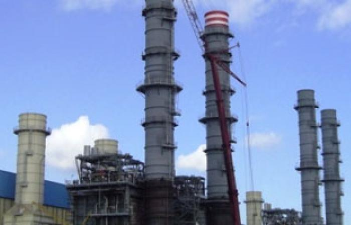 الكهرباء: تشغيل محطة النوبارية بكامل طاقتها بعد انتهاء أعمال الصيانة