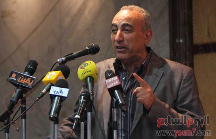 """عضو """"مجلس المحامين"""": نسعى للدفاع عن حقوق المواطن ليعيش حياة كريمة"""