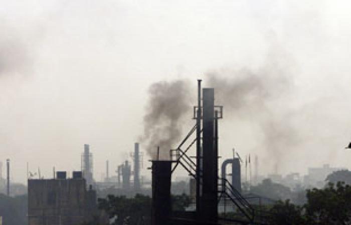 """""""مصريون ضد الفحم"""": استخدام الفحم يهدر 80% من الميزانية على الصحة"""